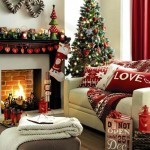 CHRISTMAS DECO: 4 estilos para tu decoración navideña