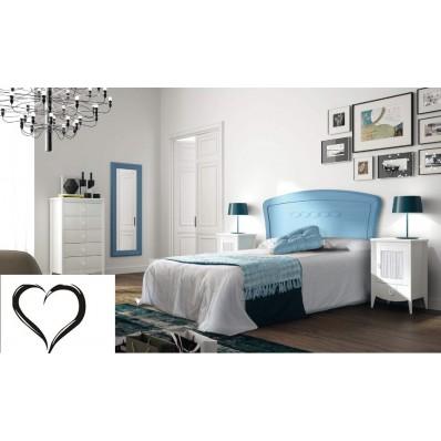 Cabeceros de cama Vintage