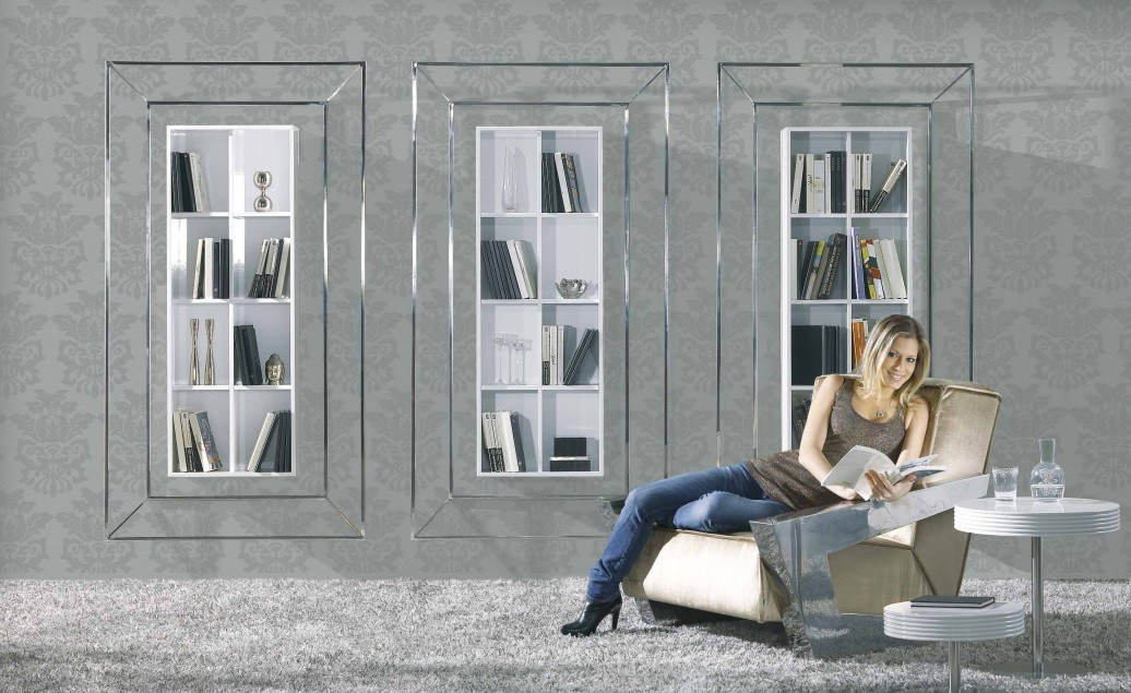 rincón lectura decoración