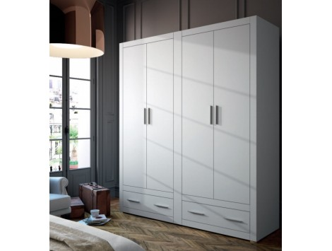 organizar tu armario